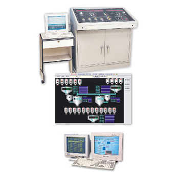 BCM Computer batching control system